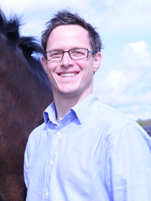 Dr Till Hoermann